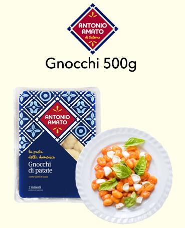Antonio Amato Gnocchi