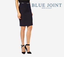 Blue-Joint
