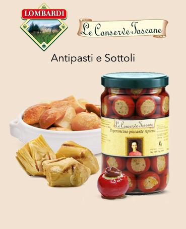 Le Conserve Toscane