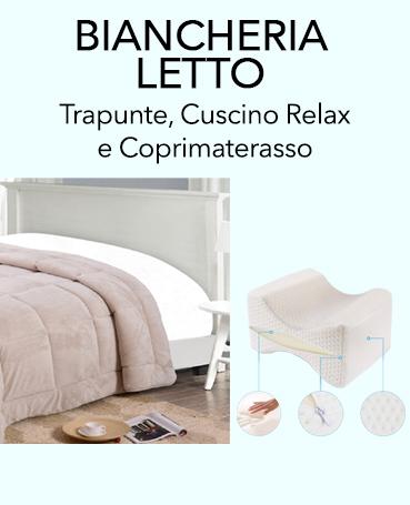 Biancheria Letto