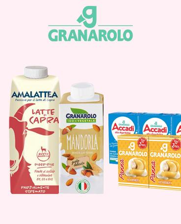 Granarolo UHT