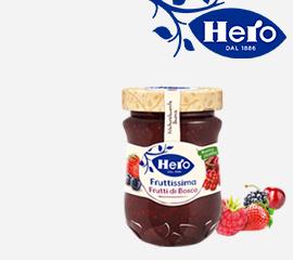 Hero Fruttissima