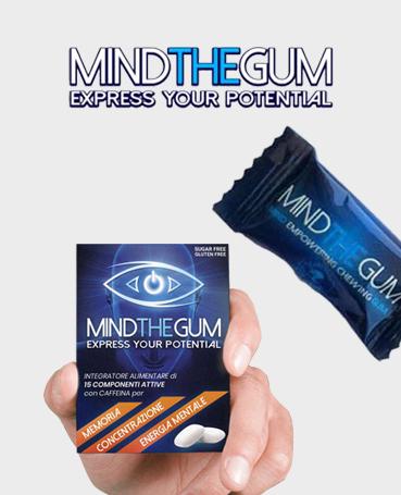 Mind The Gum