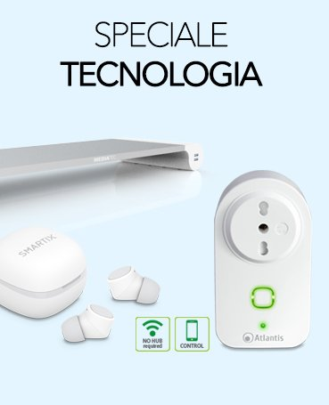 Speciale Tecnologia
