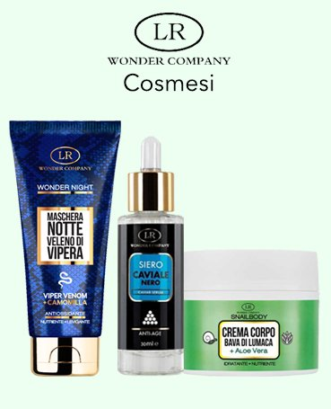 Wonder Company